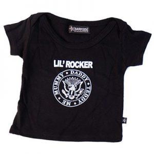 Lil Rocker Toddler's T-shirt