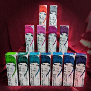 Stargazer UV Semi-permanent Hair Dye