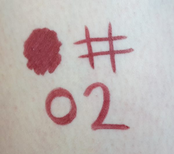 Stylos de tatouage