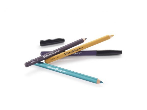 Stargazer Lip and Eye Pencils