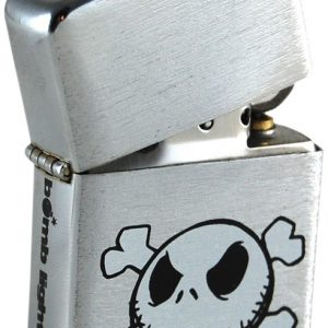A Nightmare Before Christmas Bomb Lighter.