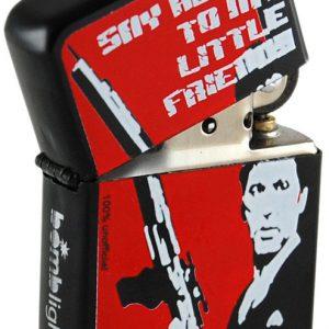 Petrol Lighters