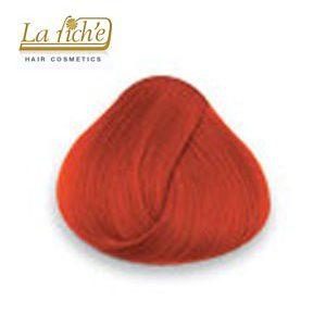 La Riche Directions Tangerine Hair Dye