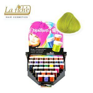 La Riche Directions Flourescent Glow Hair Dye