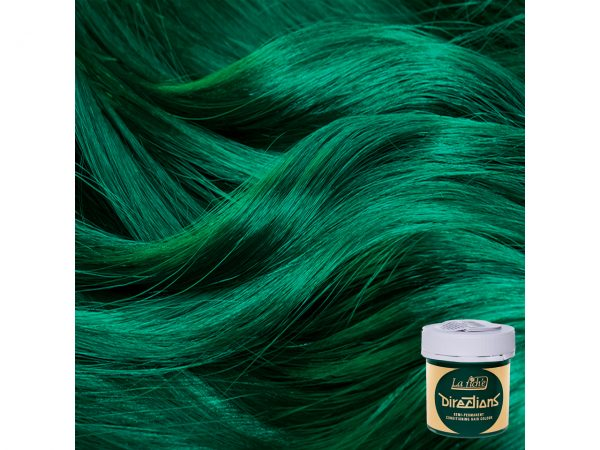 La Riche Directions Alpine Green Hair Dye