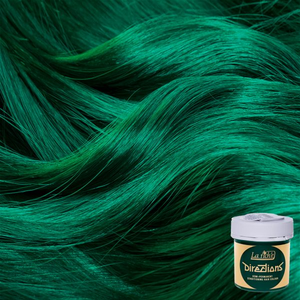 La Riche Directions Alpine Green Hair Dye