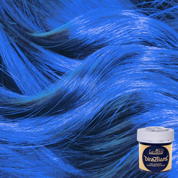 La Riche Directions Atlantic Blue Hair Dye