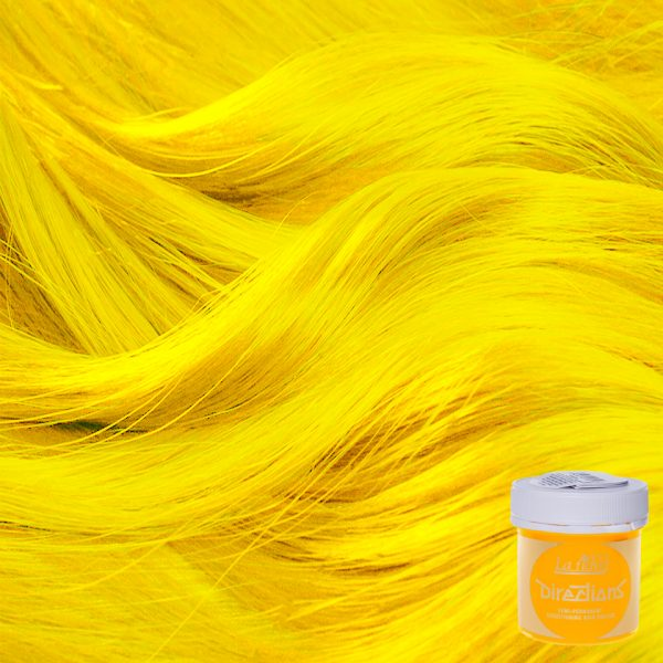 La Riche Directions Bright Daffodil Hair Dye