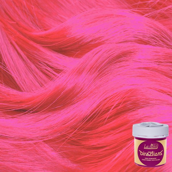 La Riche Directions Carnation Pink Hair Dye