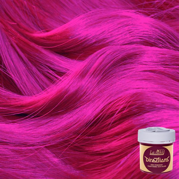 La Riche Directions Cerise Hair Dye