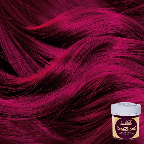 La Riche Directions Dark Tulip Hair Dye