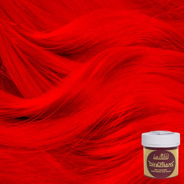 La Riche Directions Fire Hair Dye