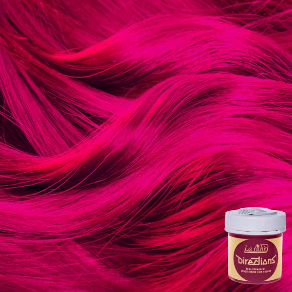 La Riche Directions Flamingo Pink Hair Dye
