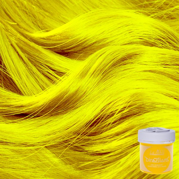 La Riche Directions Fluorescent Glow Hair Dye
