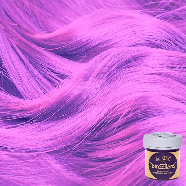 La Riche Directions Lavender Hair Dye