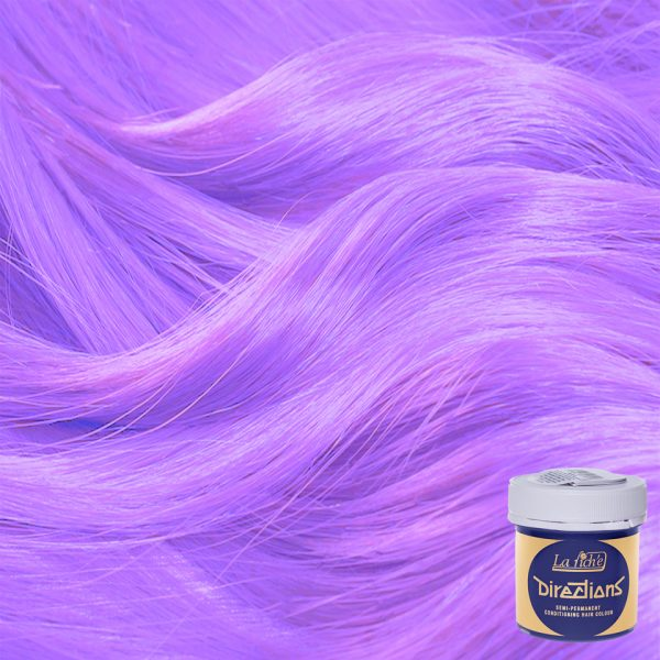La Riche Directions Lilac Hair Dye