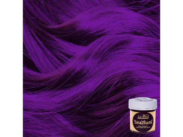 La Riche Directions Plum Hair Dye