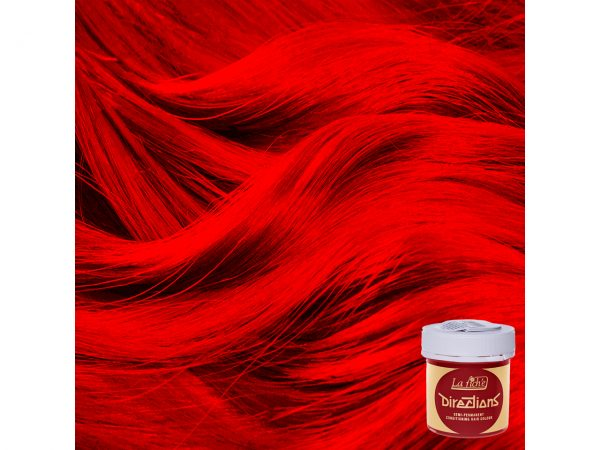 La Riche Directions Poppy Red Hair Dye
