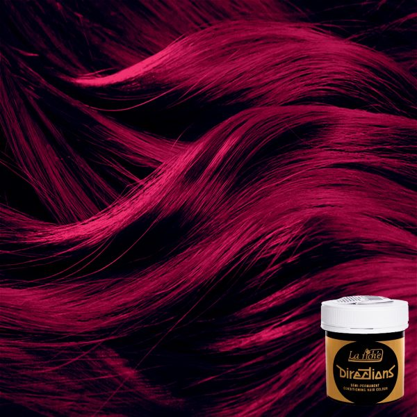 La Riche Directions Rubine Hair Dye