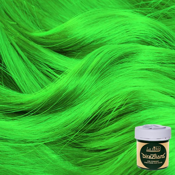 La Riche Directions Spring Green Hair Dye