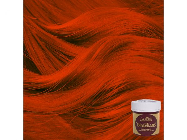 La Riche Directions Vermillion Red Hair Dye
