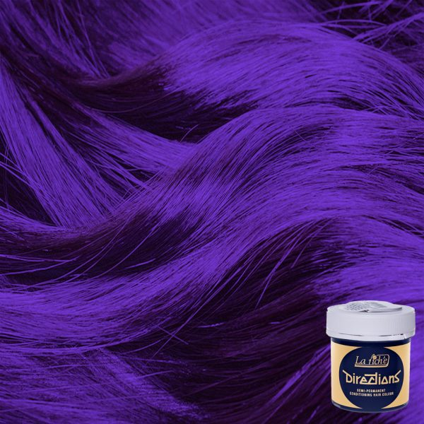 La Riche Directions Violet Hair Dye