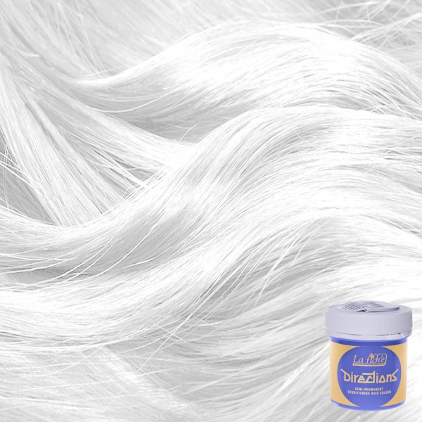 La Riche Directions White Toner Hair Dye