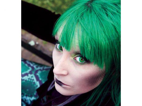 La Riche Directions Apple Green Hair Dye