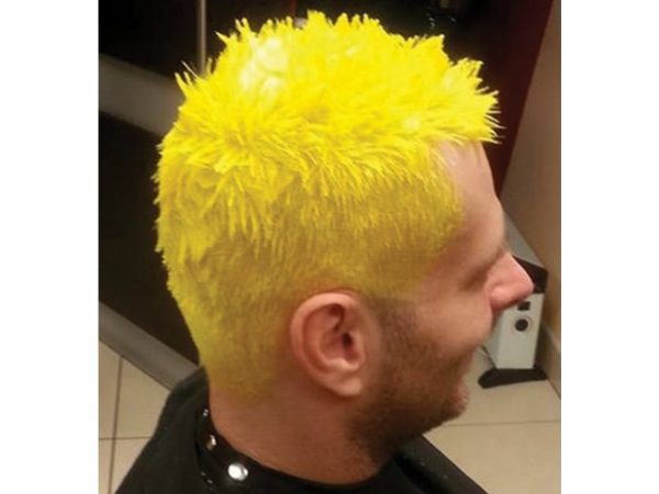 La Riche Directions Fluorescent Glow Hair Dye