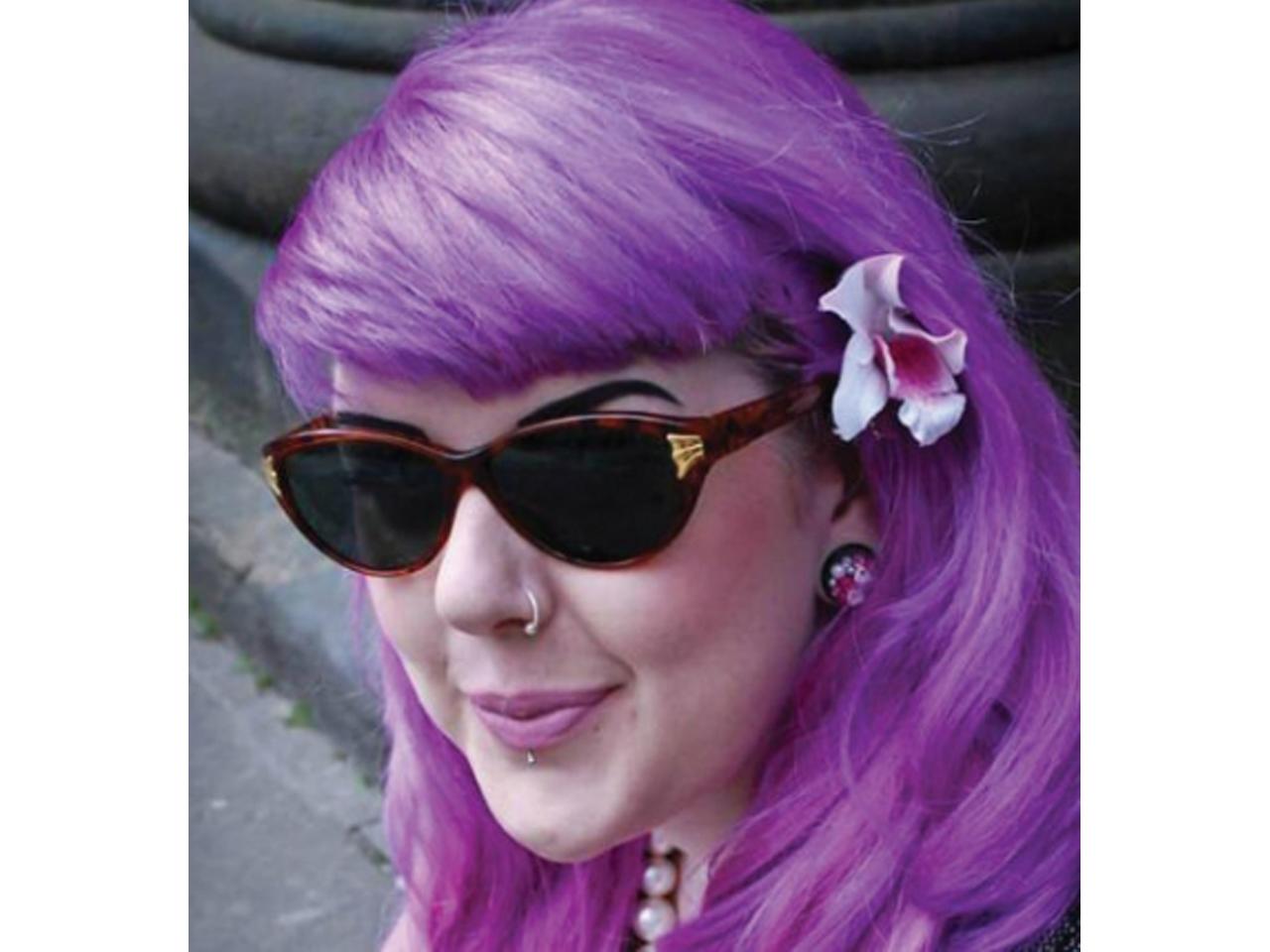La Riche Directions Lavender Hair Dye