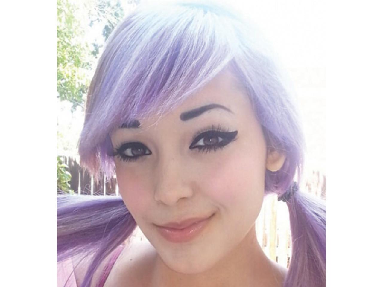 La Riche Directions Lilac Hair Dye