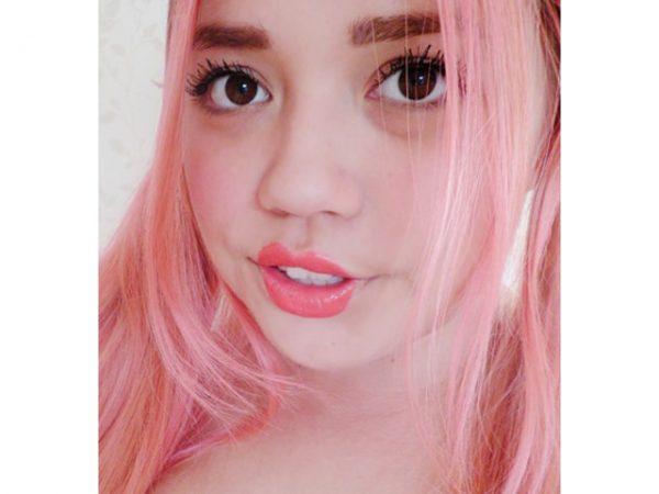 La Riche Directions Pastel Pink Hair Dye