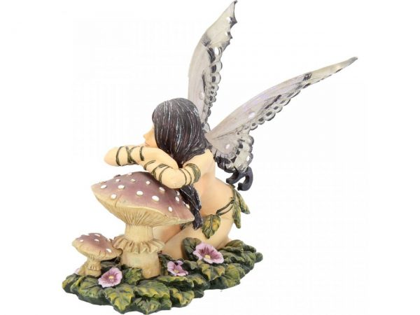 Serena Fairy Figure