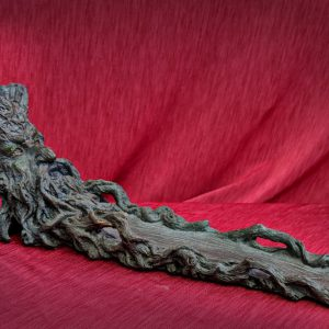 Treeman Incense Holder