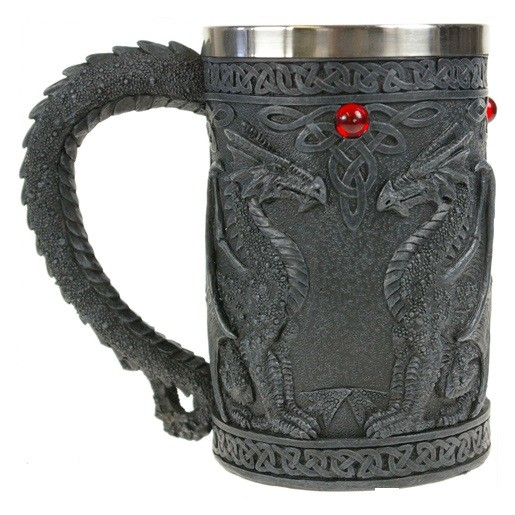 Black Wing Tankard
