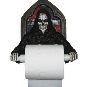 Reaper Toilet Paper Holder
