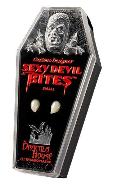 Sexy Devil Bites
