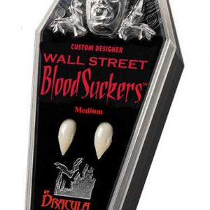 Wall Street Blood Suckers