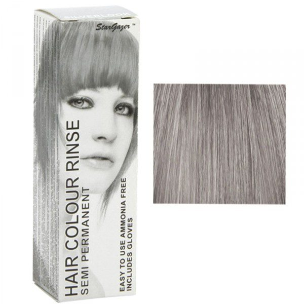 Stargazer Semi-permanent Hair Dye