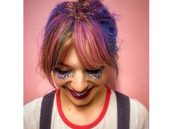 Stargazer One Wash Colour Hair Spray