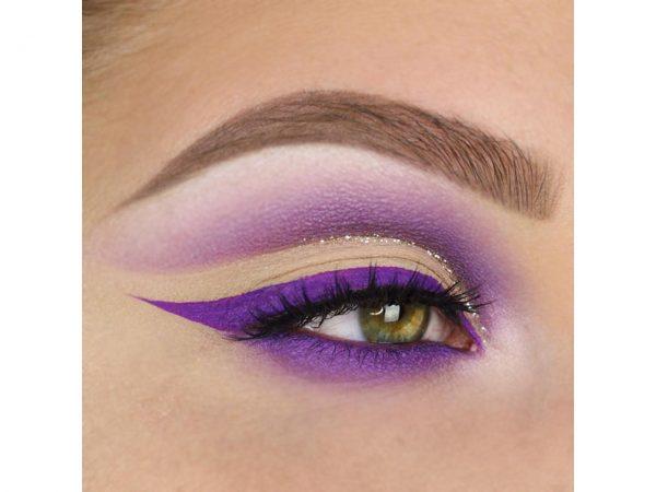 Stargazer Eyeliner Purple