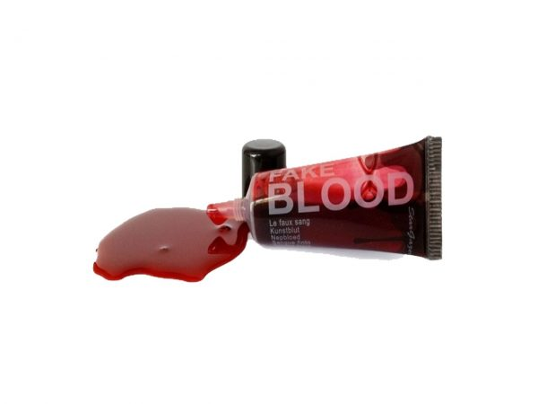 Stargazer Fake Blood