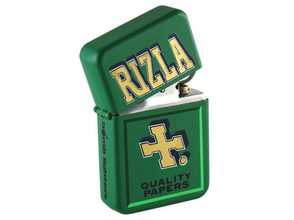 RizLa Windproof Lighter Bomb Lighters