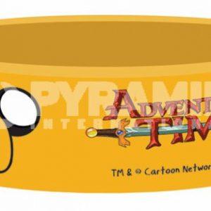 Adventure Time Jake Rubber Wristband