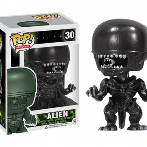 Alien Pop Vinyl Figure