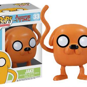 Jake Pop Vinyl Figure