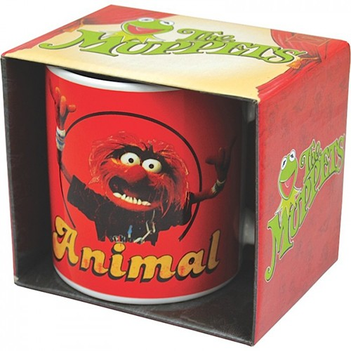 Muppet's Animal Mug