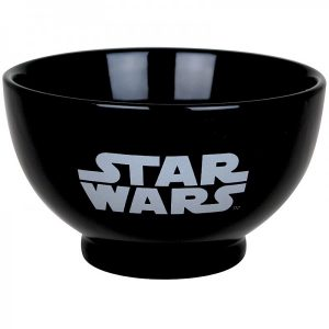 Star Wars - Darth Vader Cereal Bowl