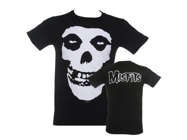 Misfits Band T-Shirt