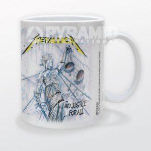 Metallica Mug